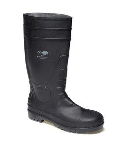 Dickies Workwear Super Sfty Wellie S5 veiligheidslaarzen
