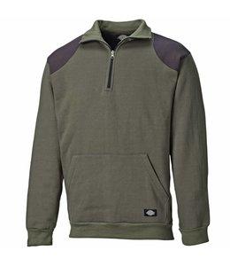 Dickies Workwear Kendrick Sweatshirt Moss