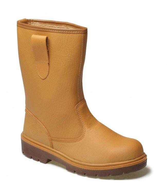Dickies Workwear Veiligheidslaars S3 Rigger LND Tan