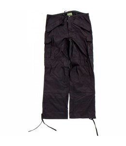 Regenbroek CC pant wind-waterproof Black