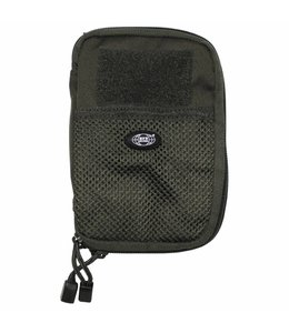 """Document Bag, """"MOLLE"""" small, OD Groen"""