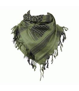 PLO arafat Sjaal Zwart-groen