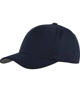 Flexfit Cap Dark Navy passende pet