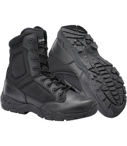 Magnum Boots Viper Pro 8.0 SZ Black schoenen kisten met rits