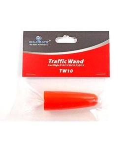 Olight Traffic Wand Orange S10 /15 /20 /25, T20/  Series