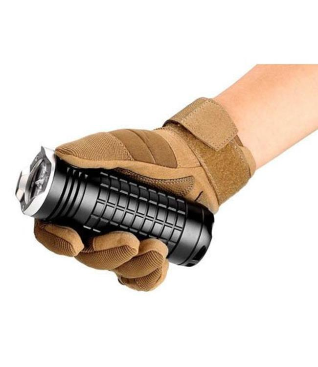 Olight SR Mini II Intimidator 3200 lumen zaklamp
