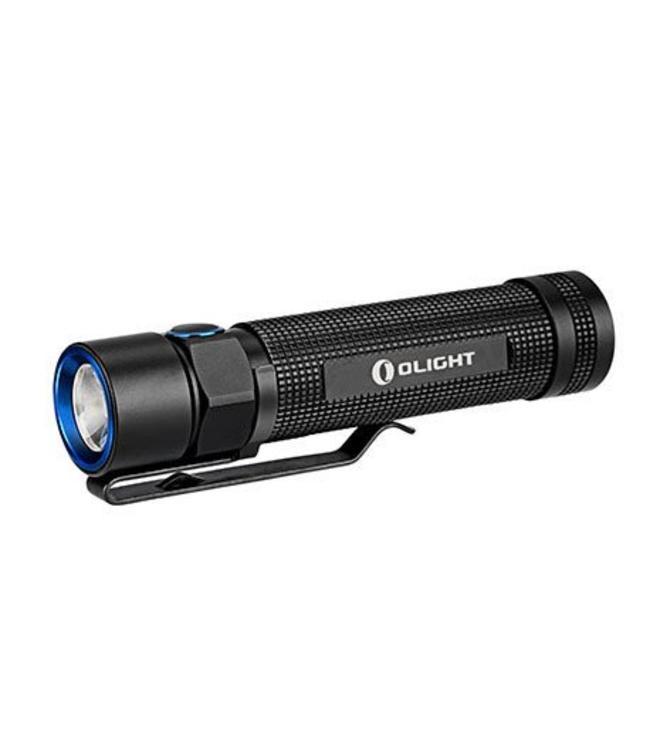 Olight S2R Baton CW Oplaadbaar 1020 lumen zaklamp