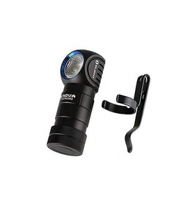 Olight H1 500 lumen hoofdlamp NOVA Multi Light