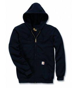 Carhartt Workwear Zip hooded sweatshirt