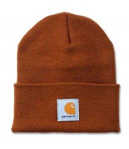 Carhartt Workwear Watch Cap CHZ Brown