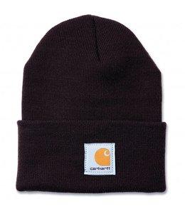 Carhartt Workwear Watch Cap Dark Brown