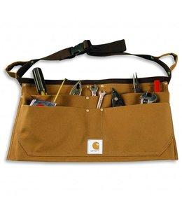 Carhartt Workwear Duck Gereedschapsriem Carhartt Brown