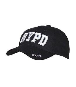Pet NYPD Zwart