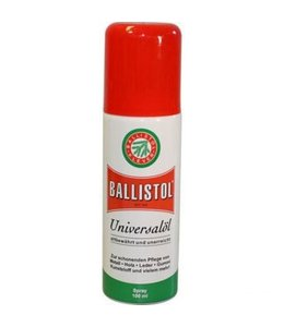 Ballistol Universele wapenolie Spray 100ml