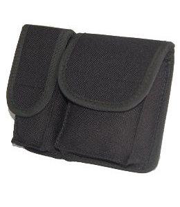 Makhai Tasje voor Latex handschoenen en een zakmes