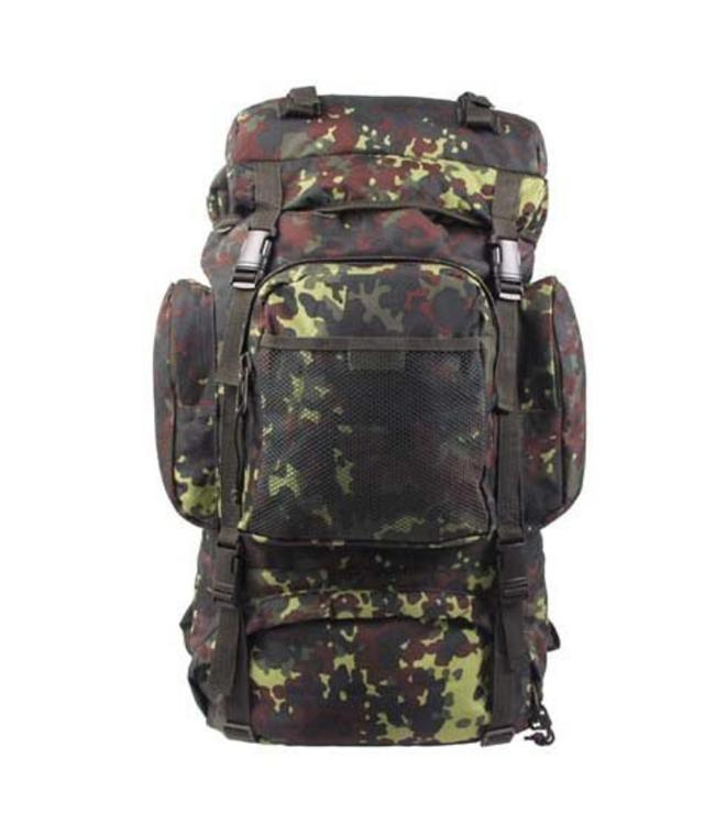 "Rugzak ""Tactical"", big, BW camouflage"