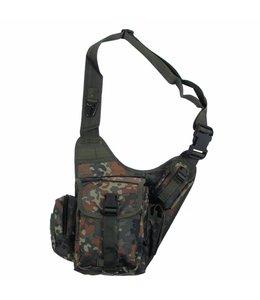 Schoudertas, BW camouflage