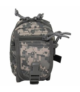 """Utility Pouch, """"Molle"""", small, AT-digital"""
