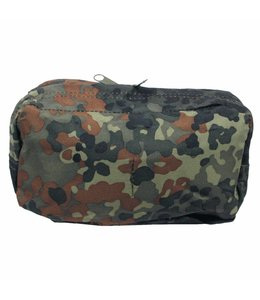 "Utility Pouch, ""Molle"", big, BW camouflage"