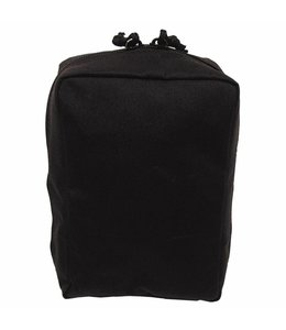 """Utility Pouch, """"Molle"""", small, Zwart"""