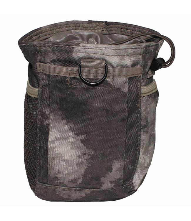 """Bullet/Dump Pouch, """"Molle"""", HDT camouflage"""