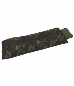 Piloten Slaapzak, Flektarn camouflage, 2-laags
