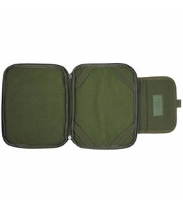 """Tablet-Hoes, """"MOLLE"""", OD Groen"""