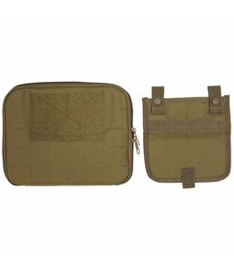 """Tablet-Hoes, """"MOLLE"""", coyote"""
