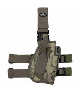 Tactical Holster, operation-camouflage, right