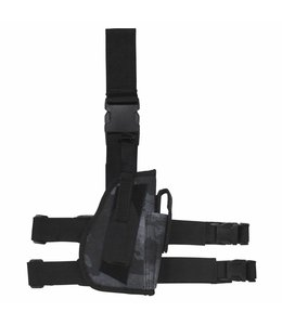 Tactical Holster, HDT camouflage grijs, right