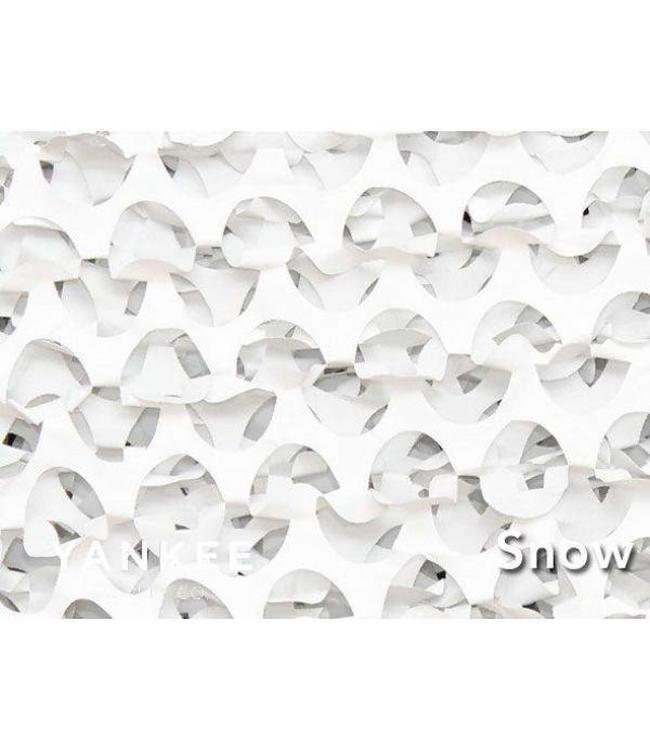 Camouflagenet LW03 3X2,4 M snow
