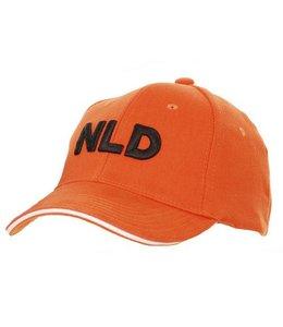 Pet NLD Oranje