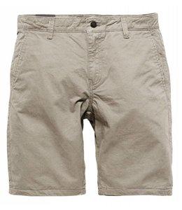 Vintage Industries Tonic chino shorts korte broek olive grey