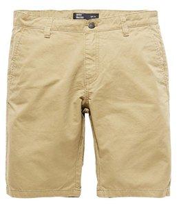 Vintage Industries Tonic chino shorts korte broek sage olive