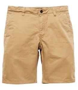 Vintage Industries Tonic chino shorts korte broek beach
