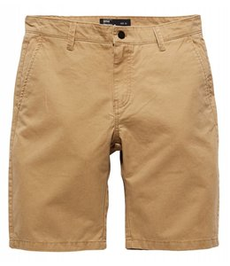 Vintage Industries Tonic chino shorts korte broek sahara