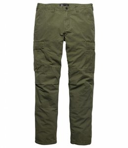 Vintage Industries Tyrone BDU pants olive drab cargo broek