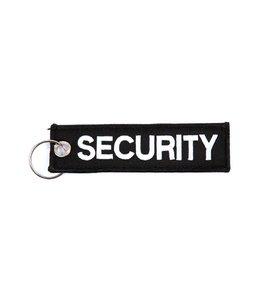 Keyring security Zwart