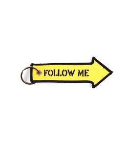 Sleutelhanger Follow me Misc.