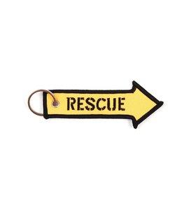 Sleutelhanger Rescue Misc.