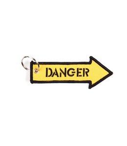 Sleutelhanger Danger Misc.