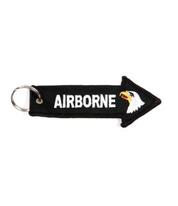 Sleutelhanger Airborne Misc.