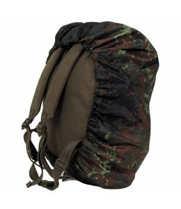 Rugzak Cover, 65 liter, large, BW camouflage