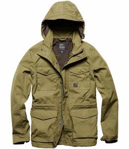 Vintage Industries Thomas jacket drab