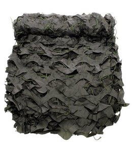 "Camouflage Net, 2x3m, ""Basic"", OD Groen, with PVC bag"