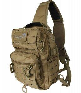 Viper Lazer shoulder pack schoudertas Coyote