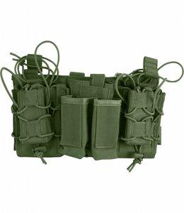 Viper Modulair Mag Rig pouch MOLLE groen