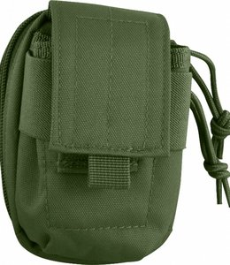 Viper Micro Utility Pouch MOLLE groen