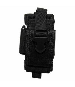 Mobile Phone Holder, Zwart, Verstelbaar