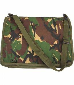 Highlander A4 Notitieboek houder Camouflage